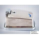 Диспенсер, дозатор Jofel для мыла АС54500 (хромированный, 1 л)