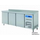 Холодильный стол EQTA EACT-111GN (3 двери)