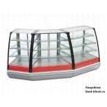 Кондитерская холодильная витрина Pastorkalt LINDA 937 V