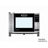 Конвекционная хлебопекарная печь Unox серии XEBC, модель XEBC-04EU-E1R