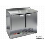 Морозильный стол HiCold тип BT модель GNE 11/BT