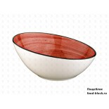 Столовая посуда из фарфора Bonna салатник PASSION AURA APS VNT 08 KS