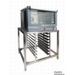 Конвекционная хлебопекарная печь WLBake WP464ER