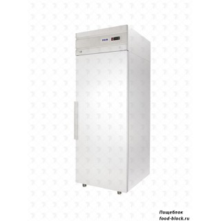 Холодильный шкаф Polair CM105-S (ШХ-0,5)