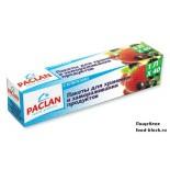 Paclan пакет для замораживания 1 л., 40 шт