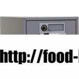 Картотечный шкаф BISLEY FCB-14L(PCA6HD)