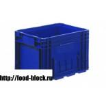 Ящик пластиковый универсальный R-KLT 4329 (297/280/396)