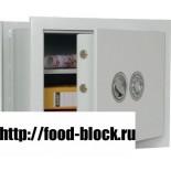 Сейф FORMAT WEGA-30-380 CL