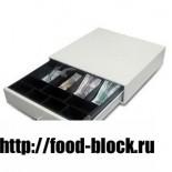 Денежный ящик Меркурий 100 автоматический