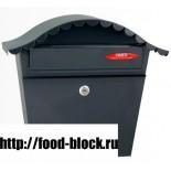 Почтовый ящик Onix ЯК-2