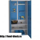 Шкаф ITP-102L