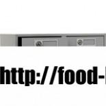 Картотечный шкаф BISLEY FCB-24L(PC 132)