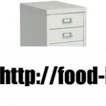 Картотечный шкаф BISLEY 29/6L (PC 067)