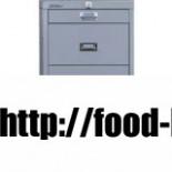 Картотечный шкаф BISLEY BA 3/4L (PC 24503)