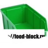 Пластиковый ящик 702-0