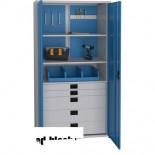 Шкаф ITP-133S-2S