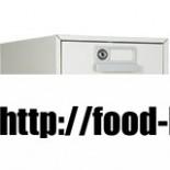 Картотечный шкаф BISLEY FCB-15L(PCA7HD)