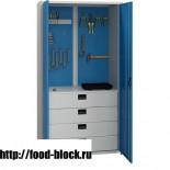 Шкаф ITP-141L