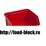 Пластиковый ящик 703-0