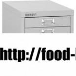 Картотечный шкаф BISLEY 12/5L (PC 053)