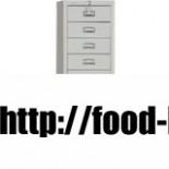 Картотечный шкаф BISLEY 39/9L (PC 103)