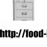 Картотечный шкаф BISLEY 29/5L (PC 063)