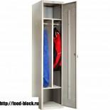Шкаф ПРАКТИК LS-11-40D
