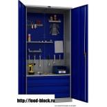 Шкаф инструментальный TC-1995-041030
