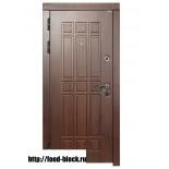 Металлическая дверь СЕНАТОР S 880