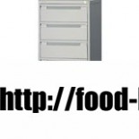 Картотечный шкаф BISLEY BCF 85 (B85)*
