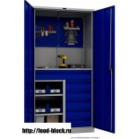 Шкаф инструментальный TC 1995-121215