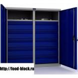 Шкаф инструментальный ТС 1095-10020.10