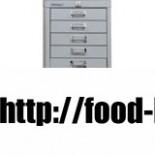 Картотечный шкаф BISLEY 29/10L (PC 071)