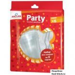 Paclan party набор для пикника на 6 персон